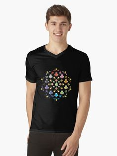 Buy 'Yoshi Prism' by Kannaya as a T-Shirt, Classic T-Shirt, Tri-blend T-Shirt, Lightweight Hoodie, Women's Fitted Scoop T-Shirt, Women's Fitted V-Neck T-Shirt, Women's Relaxed Fit T-Shirt, Sticker, iPhone Case/Skin, iPhone Wallet, Samsung ...