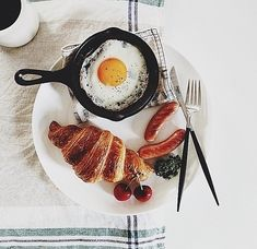 66 Impossibly Beautiful Instagram Breakfasts