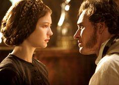 """Breathe Again"" Period Drama Montage: Jane Eyre Wedding Inspiration"