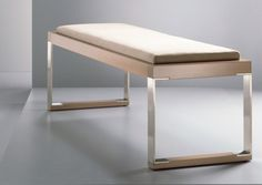 Cumberland- Pax bench