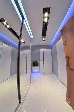 Led, Entrance, Bathtub, Room Decor, Modern, House, Google, Image, Home Kitchens