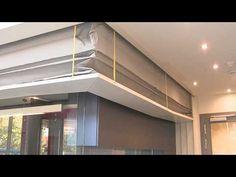Een filmpje over rookschermen, topkwaliteit