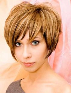 2013 Cute Short Cuts   2013 Short Haircut for Women