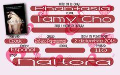 Locas del romance: Phantasia (Tamy Cho)
