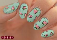 Mellow Melons