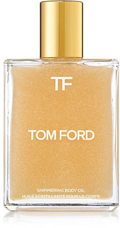 Tom Ford Beauty Shimmering Body Oil/3.4 oz.