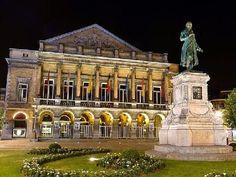 A2RC wint Fireforum Award voor de Opéra Royale de Wallonie / PROMAT
