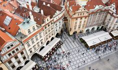 Your chance to win a two-night break for two in the heart of Prague's beautiful old town. The Prize Draw closes at 23:59 on 31 October 2014.