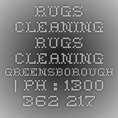 Rugs Cleaning Rugs Cleaning Greensborough | Ph : 1300 362 217