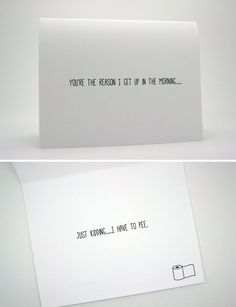 20 Love Cards For Couples With Funniest Definition Of Romance To Make You Burst With Laughter