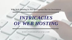 Many business owners are not entirely familiar with the intricacies of web hosting, and they fail to realize the importance of this aspect of their business. In other words, their companies and enterprises can sometimes suffer due to this negligence and ignorance, which can leave its mark on the revenue and the profits in the [...]