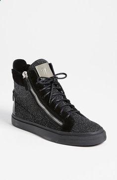 Giuseppe Zanotti Sneaker available at #Nordstrom