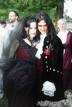 132 best pagan and wiccan themed weddings images on pinterest handfasting wiccan wedding gowns junglespirit Gallery