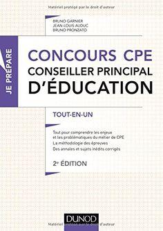 corrigé dissertation concours cpe