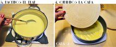 DIY-paso a paso, hace una tarta en 20 minutos http://idoproyect.com/blog/la-rica-tarta-con-sabor-huesitos/