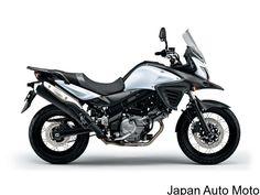 SUZUKI V-STROM DL 650 ABS XA Bucuresti - JAPAN AUTO MOTO