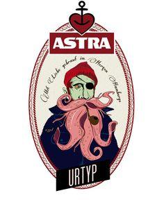 Redesign für Astra-Bier (Studie) | KlonBlog