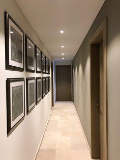 Dothydesign couloir tableaux