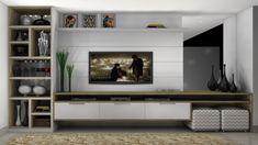 Inspire-se: Home Theater - Móveis Planejados com Você
