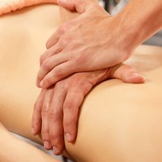 Therapeutic massage more effective than acupuncture or self-care education