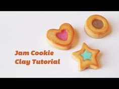 Thanks for watching Polymer Clay Tutorial Jam Cookie 可愛果醬餅乾粘土製做教程 !!!! lucy's workshop Y O U T U B E: https://www.youtube.com/user/LucysWorkshop I N S T A G ...