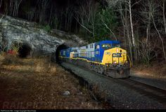 RailPictures.Net Photo: CSXT 661 CSX Transportation (CSXT) GE AC6000CW at Canaan, New York by Gary Knapp