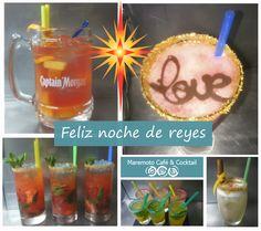Desde Maremoto Café & Cocktail os deseamos a todos una Feliz Noche de Reyes y esperamos que vengáis a celebrarla con nosotros