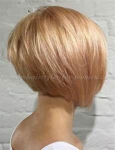 bob hairstyles - stacked bob haircut | trendy-hairstyles ...