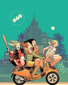Just some villains want to have fun  . . . . #lastofus#laracroft#batman#ironman#captainamerica#harleyquinn#marvel#joker#instacolor#tombraider#joker#dc#drawing#harleyquinn#suicidesquad#batgirl#follow4follow#videogames#like4like#follow#gamergirl#gamer#like#assassinscreed#arno#comment#catwoman