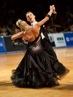 Dmitry Zharkov & Olga Kulikova (Rosja)