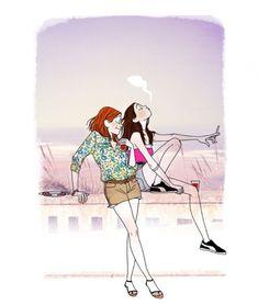illustration margaux motin cool.jpg - Margaux MOTIN | Virginie