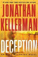 Jonathan Kellerman - Alex Delaware novels
