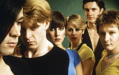 The Human League - A Very British Synthesizer Group - Uncut  Deluxe boxset from Sheffield futurists who can never escape their past