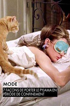 Si le homewear est en vogue, le pyjama lui, retrouve ses lettres de noblesse durant la période de confinement. Pyjama androgyne, robe de chambre douillette, nuisette élégante… Décryptage avec Monica Ainley de La Villardière, journaliste mode, dans un nouvel épisode de « Ask Monica ». Mirrored Sunglasses, Mens Sunglasses, Noblesse, Vogue, Style, Healthy Sleep, Musica, Dress Robes, Cozy Bedroom