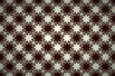 geometric wallpaper patterns | Free interlocking geometric stars wallpaper patterns