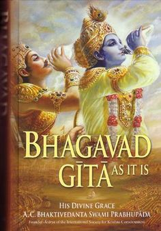 i am very small person upnishad symbole like is cow . the  mile of knowledge and wisdom . this knowledge is..the epics symbolize crows from their hends has flown.geeta itself a son of the symbolic cowheld who milk thisi.  knowledge is shree krishna. like arjun is the calf who with the help of symbolic .cowhered krihna is drinking the nectar of .knowledge of the geeta. gita is like river ganga of knowledge .