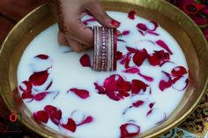 Pre Wedding Rituals and Festivities