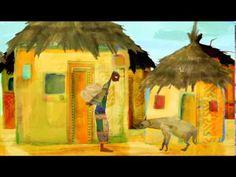 L'hyène et l'aveugle | www.conte-moi.net