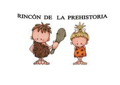 FICHAS INFANTIL LA PREHISTORIA