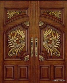 Engineered Oak Thornbury External Double Glazed Door 80x32 44mm Thick |  Doors And Stuff | Pinterest | Doors