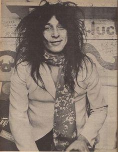 Johnny Thunders, 1974