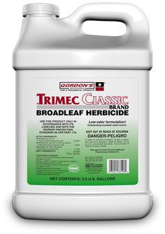 Trimec<sup>®</sup> Classic Product Shot