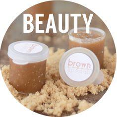 Brown Sugar Lip Scrub (3 ingredients!) - Craftinge{E}
