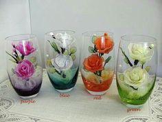 Bonito adorno con flores