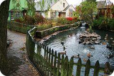 Olde Mistick Village, Mystic, CT