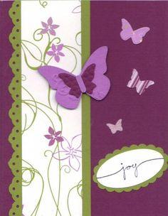 Butterflies Joy