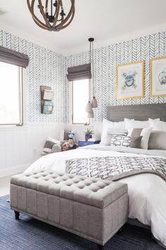 Aden's bedroom makeover