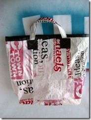 How To Fuse Plastic (Bags):