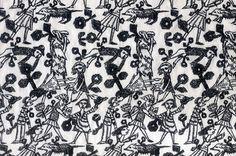neighborhood: textile | minä perhonen