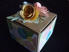 Papierkult: Aufgemotzt!Box
